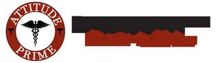 attitude prime logo